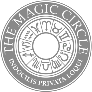 The magic Circle's logo